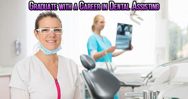 dental assisting school